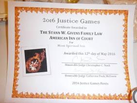 Stann Givens FL Inn 4